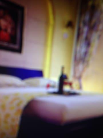 dream ze park - Klang - Lägenhet