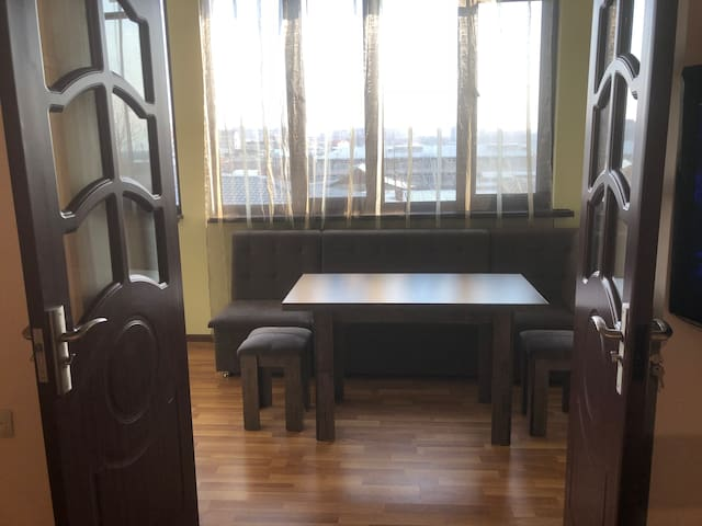 NEWLY RENOVATED APARTMENT near Center City