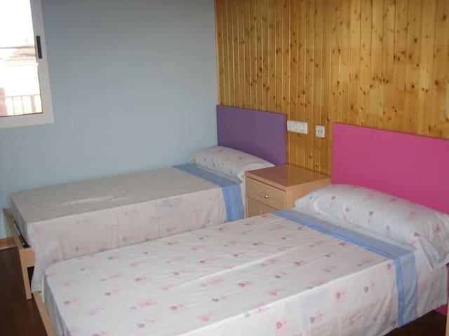 "Beautiful apartment in the ""Delta de l'Ebre"" - Amposta - อพาร์ทเมนท์"