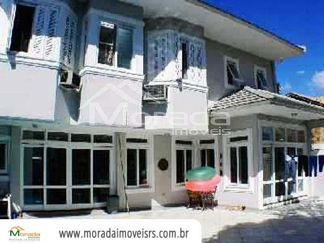 casa para estrangeiros meninas - Canoas - Casa
