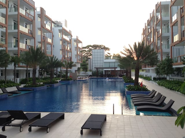 Woodlands - 3 bed 2 Bath - Singapore - Condominio
