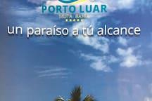 Porto Luar - Lua Nova