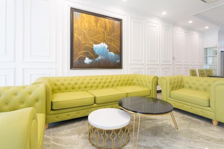 TOP #1 Experience Danang 'Casa de Tan' Pool Villa!