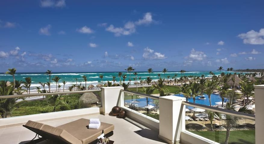 Deluxe Suite @ Punta Cana - All Inclusive - Punta Cana