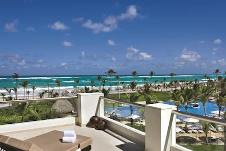 Deluxe Suite @ Punta Cana - All Inclusive - Punta Cana - 别墅