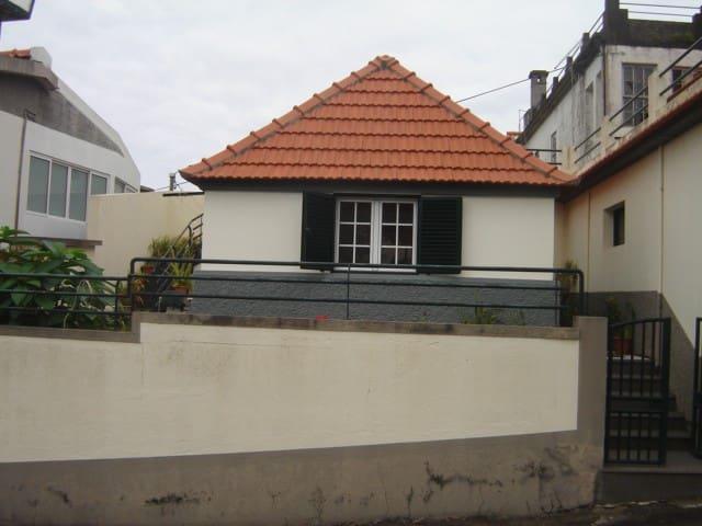 Apartamento no centro de Santana. - Vila - Huoneisto