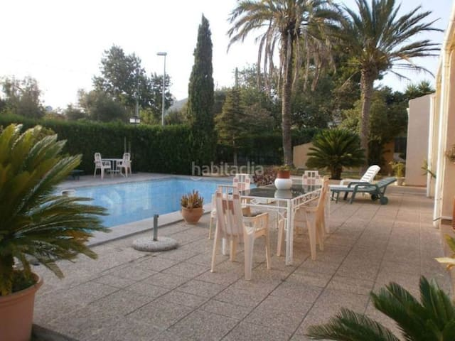 Large villa only 10 min from Palma - Palmanyola - Xalet