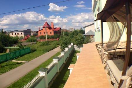 Шикарный дом в новой Москве! - Десна - Haus