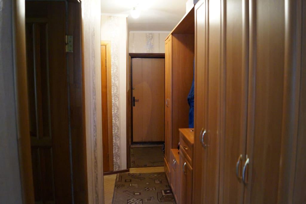 Коридор (Corridor)