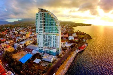 The Tasik Place of Lagoon Apartment