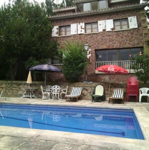 Villa Las Herreras I - Piscina y BBQ - 14 Pax - Las Herreras