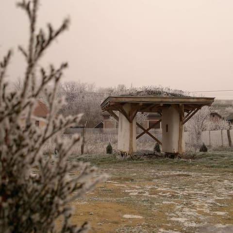 Hutasori Vendégház - Akadálymentesített szoba - Mátraballa - Guesthouse