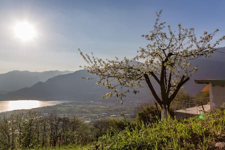 ALVEARE SUL LAGO  b&b - Sonvico - Bed & Breakfast