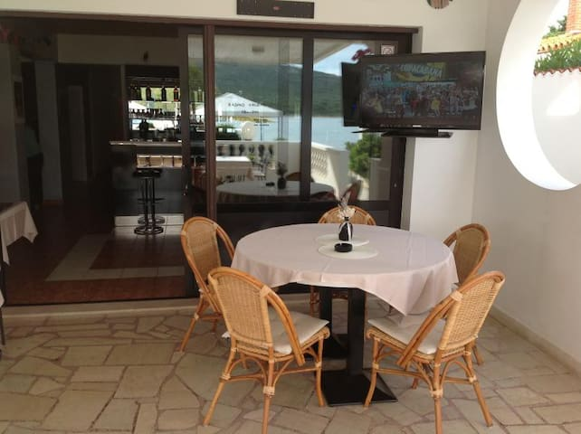 Apartment Vila Manda Ist 4 for 4pax - Ist