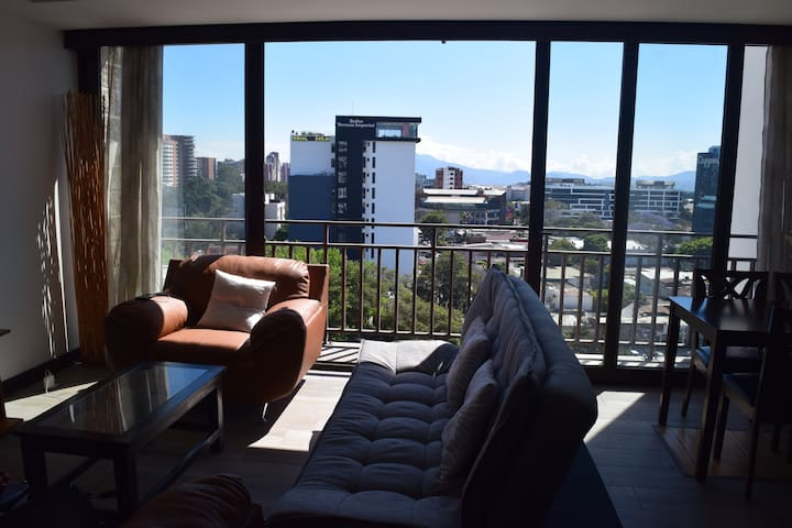NEW APARTMENT IN ZONE 13 GREAT LOCATION & PRICE