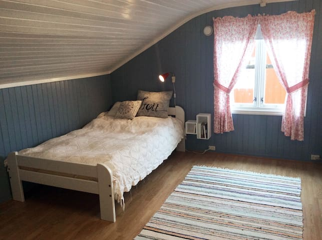 Cosy guest rooms in scenic Lofoten! - Ramberg - House