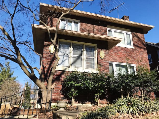 Derby '17 rental in heart of Highlands with perks! - Louisville - Hus