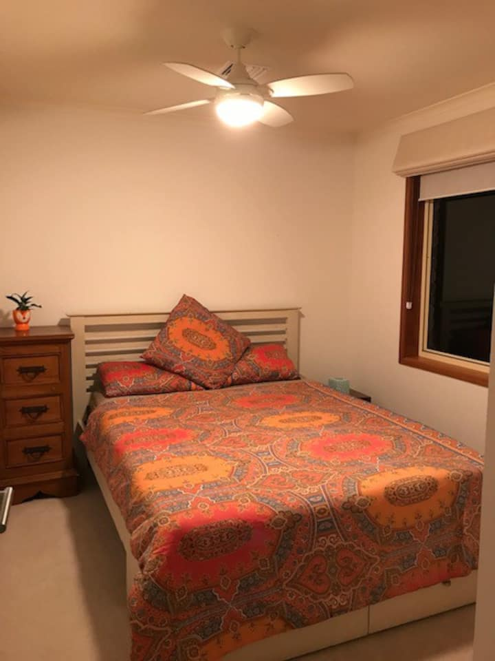 Immaculate fully self-contained guest suite