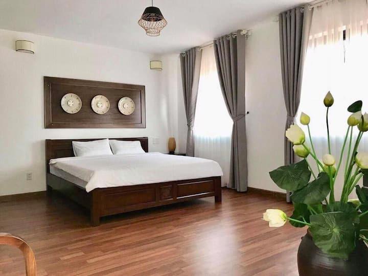 Villa 4BR in Little Vietnam resort  Ha Long