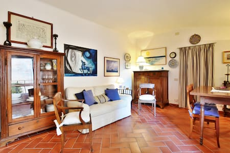 Apartment in Palazzo Alavolini - Fano - Apartment