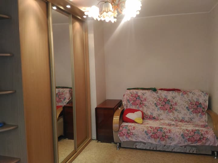 Apartment in Kazan