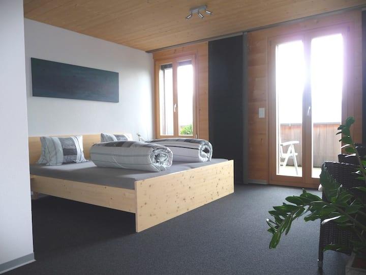 Alphotel Eiger B&B Beatenberg
