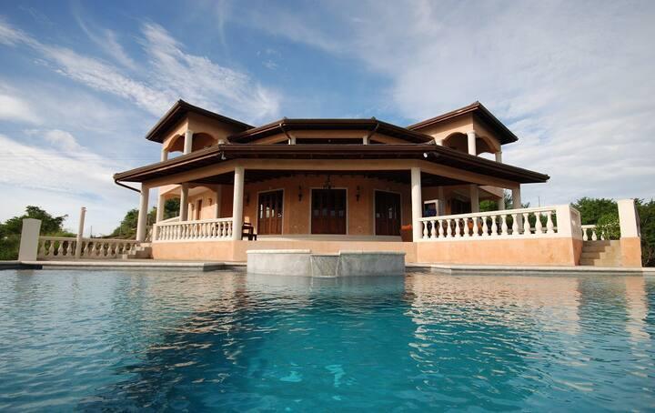 Kapinjala Villa