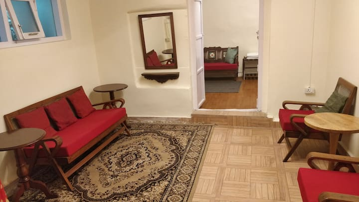 Herne Lodge Apartment 5 Mussoorie