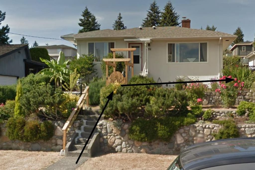 Burnaby South Cozy Quite 2 Bedroom Private Suite In Burnaby British Columbia Canada