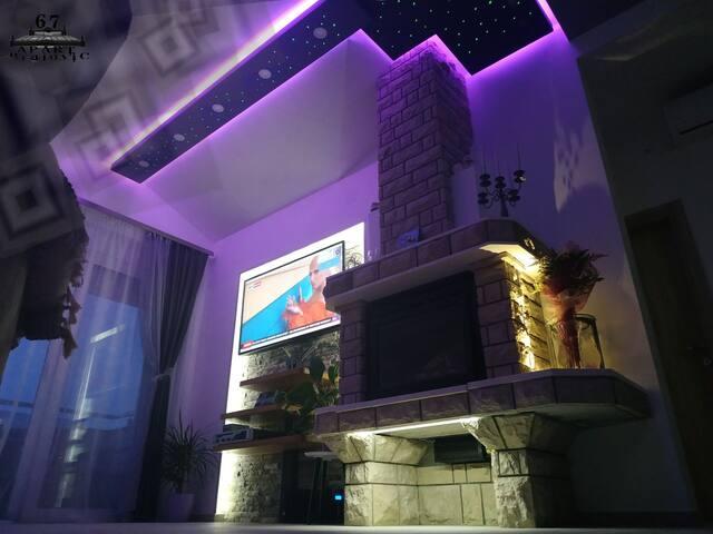 LuxHouse67