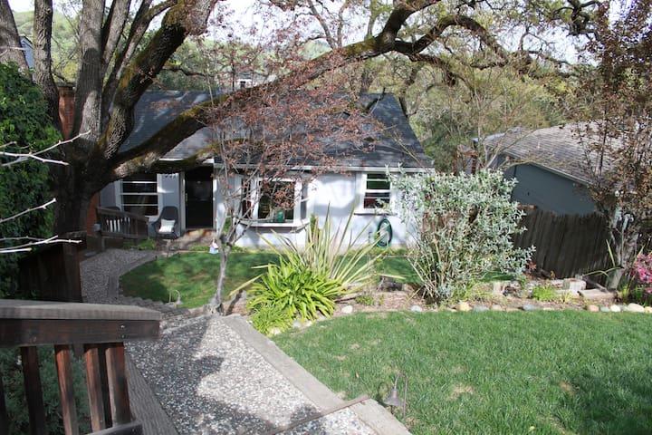 Cozy Family Home - Lafayette - Maison