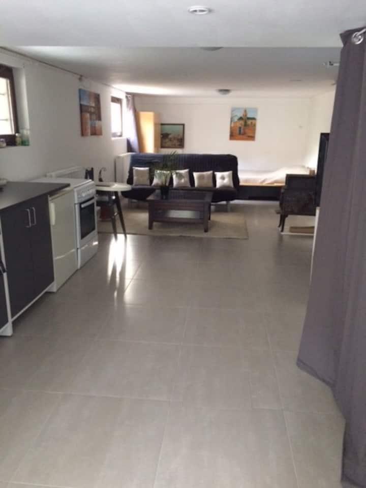 Appartement à proximité de Strasbourg