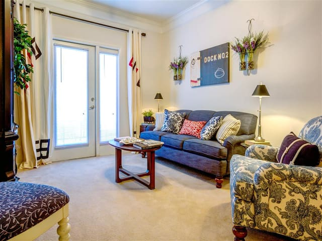 Clean apt just for you | 1BR in Columbia