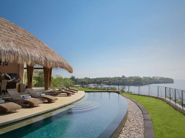 Villa Tanjung Nusa Lembongan