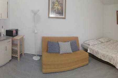 A beautiful studio in the heart of the Kfar Saba
