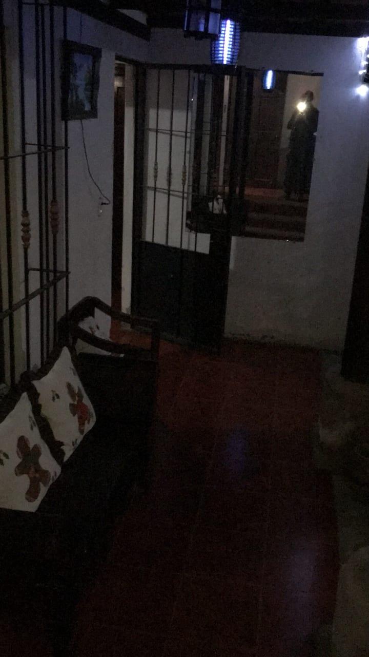 Casa Linda en Antigua Guatemala