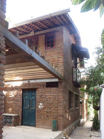 HOUSE IN THE HISTORIC OLD TOWN OF OLINDA - Olinda - Casa
