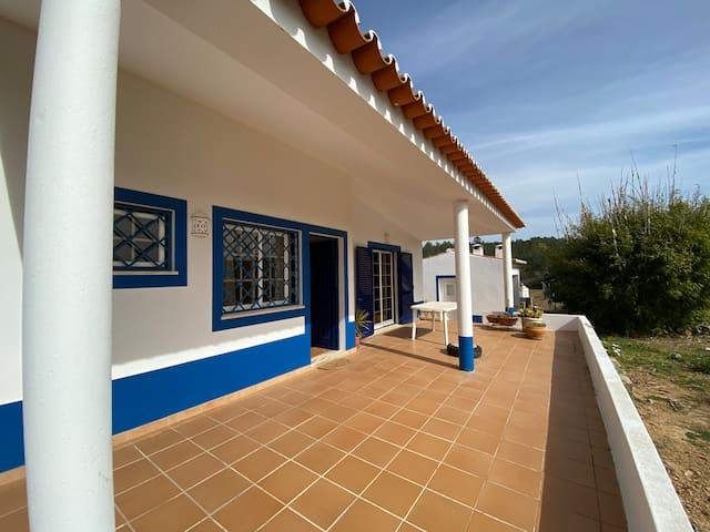 Casa da Eira, Country house  Carrapateira  Aljezur