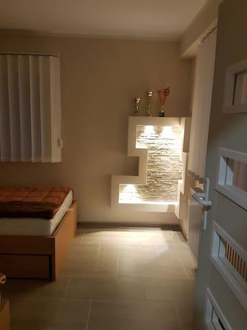 Apartman Uzice 2 - Užice - Dům