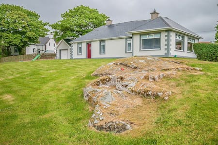 The Bungalow Sandhill Dunfanaghy