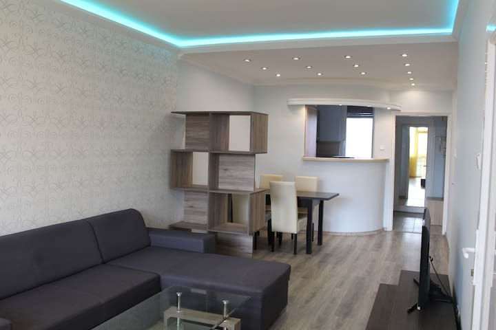 Beautiful air-conditioned apartment in the centre