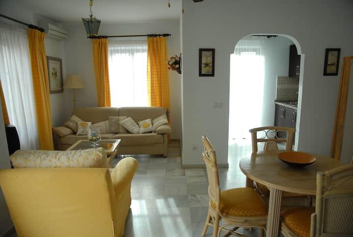 Mijas Pueblo Apartment - Candusso Holiday Lets