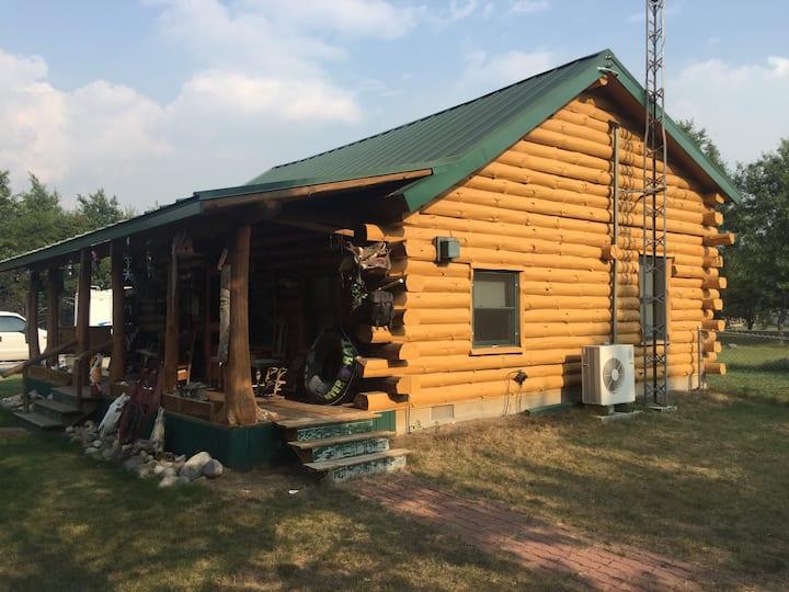 Clutch's Cabin