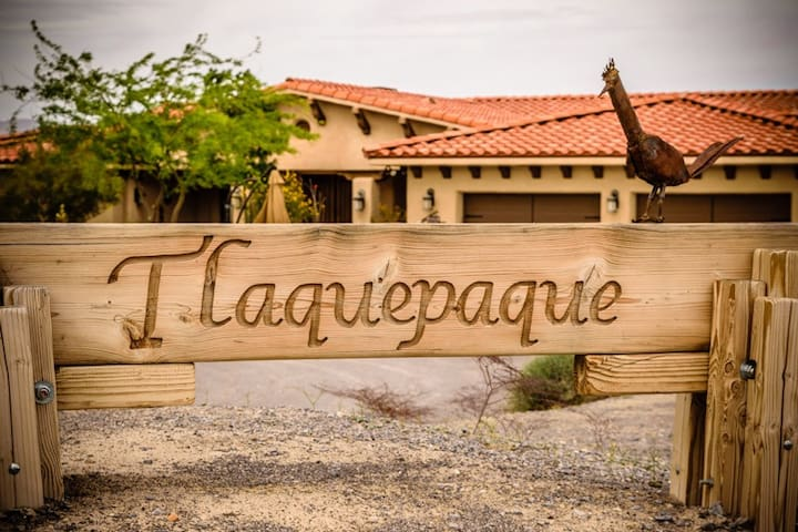 The Casita at Tlaquepaque - Pahrump - Departamento