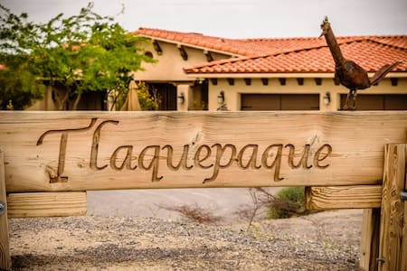 The Casita at Tlaquepaque - Pahrump