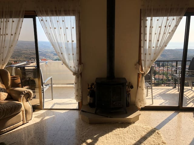 Lovely 2 bedroom apartment in Pissouri