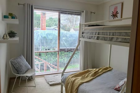 Parkside Avenue DOUBLE+1 ROOM -great location