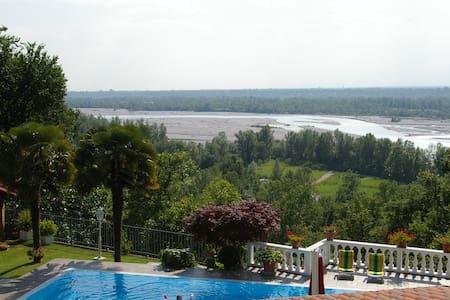 Matrimoniale con terrazzo e bagno - San Daniele del Friuli