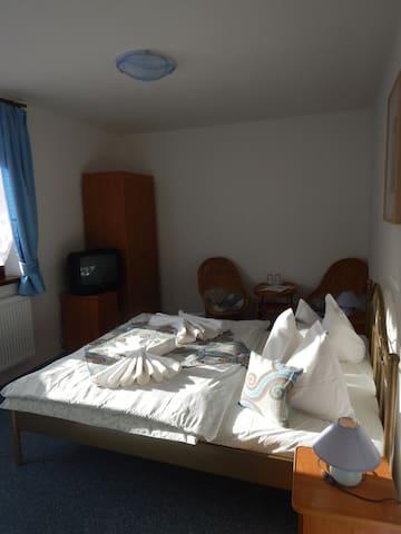Útulne ubytovanie v obci Ždiar - Ždiar - Bed & Breakfast