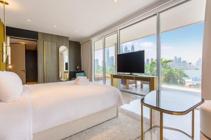 Deluxe Penthouse | FIVE Palm Jumeirah